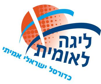 Israel. National League. Season 2019/2020